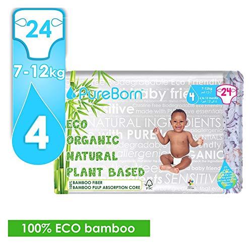 Best Baby product brand - Sanita Bambi Diapers